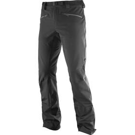 Salomon Ranger Mountain Pants Men Black